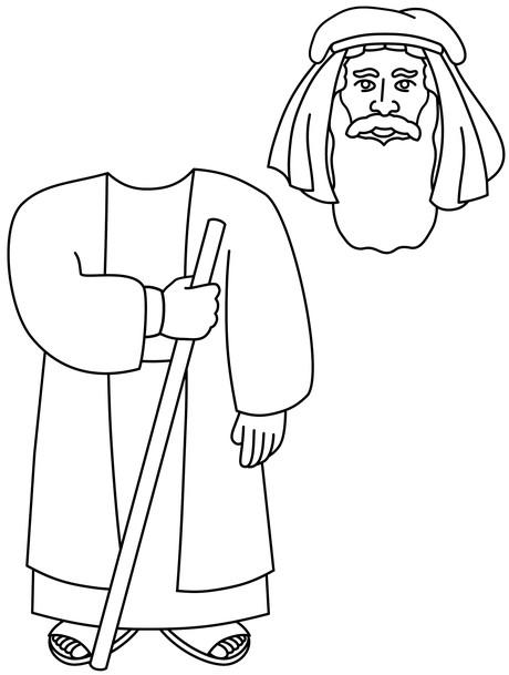 puppet template